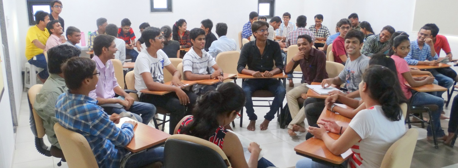 Group discussion training for college students